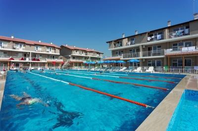 Дитячий табір ДМЦ Морські Дюни (тільки для організованих груп) Болгарія/Шкорпиловці
