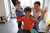 Детский лагерь Дом талантов (м. Контрактовая площадь) Киевская область/Киев