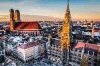 Детский лагерь Дорогами сказочной Германии: Мюнхен + Замок Нойшванштайн + Парк Леголенд Осень 2018 Чехия/Прага