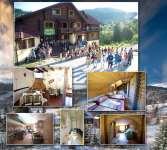 Детский лагерь Edelweiss - Эдельвейс - осенние каникулы в Карпатах 2019 Карпаты/с. Орявчик