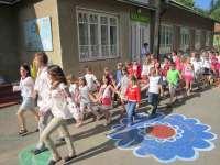 Детский лагерь Эдельвейс (Микуличин) Карпаты/с. Микуличин
