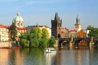 Детский лагерь Edelweiss - Весенне каникулы в Чехии 2018 Чехия/Прага