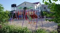 Детский лагерь Эльдорадо Запорожская область/с. Приморское