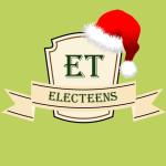 Детский лагерь ELECTeens Зима 2019/2020 Винницкая область/с. Садовое