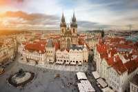 Детский лагерь Элит-каникулы по-европейски: Прага + Краков Осень 2018 Чехия/Прага
