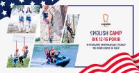 Детский лагерь ENGLISH CAMP 2018 UPGRADE YOUR SKILLS от Экстрим-центра Карабин Хмельницкая область/с. Рудковцы