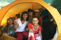 Детский лагерь Eurocamp - Межигорье Дневной Киевская область/с. Новые Петровцы