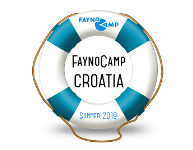 Детский лагерь Fayno Camp Croatia детский англоязычный лагерь в Хорватии Хорватия/Савудрия