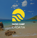 Детский лагерь Fayno Camp Croatia 2020 детский лагерь в Хорватии с изучением английского языка с native speakers Хорватия/Савудрия