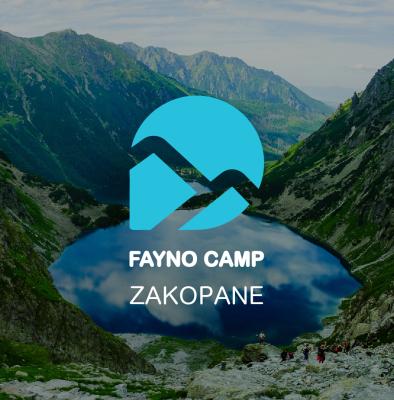 Детский лагерь Fayno Camp Zakopane Summer детский лагерь в Польше с изучением английского и польского языка. Лето 2020 Польша/Закопане