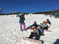 Детский лагерь Fayno Camp Zakopane Горнолыжный детский лагерь в Закопане(лыжная школа+английский c native speaker)  Зима 2019 Польша/Закопане