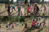 Детский лагерь Extreme-camp Finaribba Харьковская область/пгт. Старый Салтов