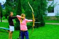 Детский лагерь FreeStyle (Фристайл) Карпаты/с. Старые Куты (Ивано-Франковская область)