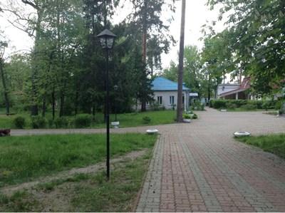 Детский лагерь Фреш Пуща-водица Осень 2018 Киевская область/Киев