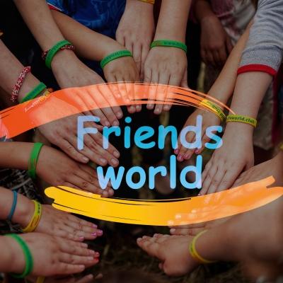 Детский лагерь Friends world Туристический лагерь Карпаты/Татаров (Ивано-Франковская область)