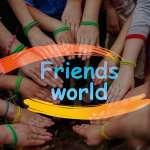 Детский лагерь Friends world - элитный лагерь для современных детей