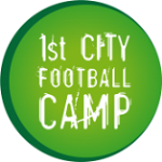 Детский лагерь Мастер мяча: 1-ый городской футбольный лагерь