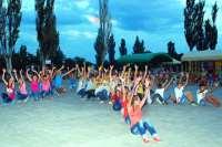Детский лагерь Гагарина (Приморск) Запорожская область/пгт. Приморск