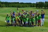 Детский лагерь Residential Golf Camp - Спортивный гольф-лагерь Киевская область/Киев
