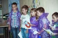 Детский лагерь Гравитация Харьковская область/Харьков