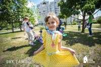 Детский лагерь Green Country - Day Camp Киев (м. Позняки) Киевская область/Киев