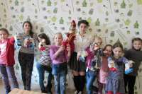 Детский лагерь Green Country - Day Camp Львов Карпаты/Львов