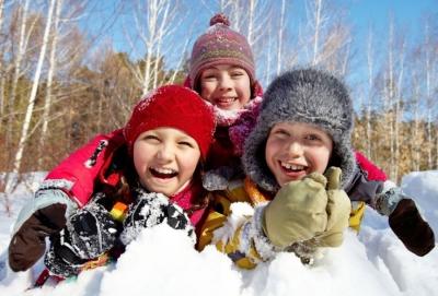 Детский лагерь Green Country - Зелена Країна Дневной Зима 2019 Черниговская область/Чернигов