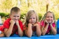 Детский лагерь Гренада Хай Так 2018 Херсонская область/с. Стрелковое