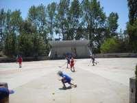 Детский лагерь Гренада спорт 2018 Херсонская область/с. Стрелковое