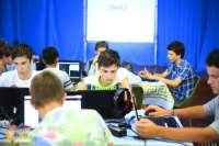 Детский лагерь iJAMM лагерь с изучением программирования Киевская область/пгт. Козин