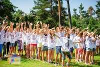 Детский лагерь JAMMglish Киевская область/пгт. Козин