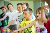 Детский лагерь Art JAMMik Киевская область/пгт. Козин