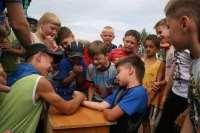 Детский лагерь Карпатский перезвон Карпаты/с. Поляница (Ивано-Франковская область)