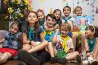 Детский лагерь Летний дневной лагерь в Кидландии Киевская область/Киев