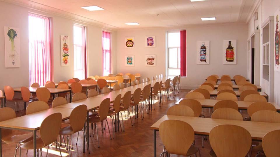 Фото детского лагеря КМДШ: летнее обучение в Великобритании ...