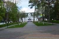 Детский лагерь КМДШ Город Дневной (Львов) Карпаты/пгт. Брюховичи