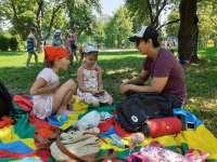Детский лагерь KOD CITY CAMP (ул. Михаила Донца)