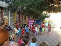 Детский лагерь Magic Camp Коблево Одесская область/с. Коблево