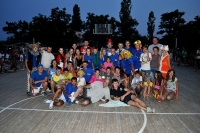 Детский лагерь Маяк (Рыбаковка) Николаевская область/с. Рыбаковка