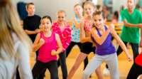 Детский лагерь MIXSTYLE DANCE CAMP Карпаты/с. Гута (Ивано-Франковская область)