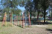Детский лагерь Молодая Гвардия (Бердянск) Запорожская область/Бердянск
