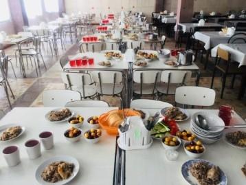 Детский лагерь Морская волна (Рыбаковка) Николаевская область/с. Рыбаковка