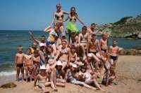 Детский лагерь Морские приключения Одесская область/пгт. Затока