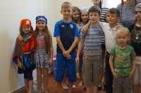 Детский лагерь Mortimer в Кировограде Кировоградская область/Кропивницкий (Кировоград)