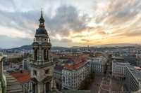 Детский лагерь Очарование трёх городов: Будапешт - Вена - Прага Осень 2018 Венгрия/Будапешт