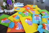 Детский лагерь ONFIT FAMILY CLUB Днепропетровская область/Подгородное