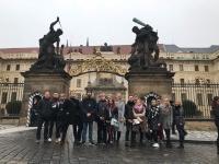 Детский лагерь Pangea: Секрет успешного Успеха Зима 2019 Чехия/Прага