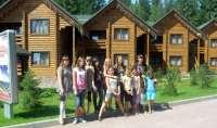 Детский лагерь Петрос весна 2016 Карпаты/с. Татаров (Ивано-Франковская область)