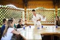 Детский лагерь Петрос Карпаты/с. Татаров (Ивано-Франковская область)
