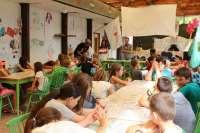 Детский лагерь Point Camp Slovakia Словакия/Михаловце